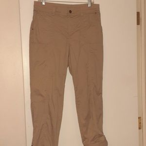 Ladies Croft and Barrow casual pants